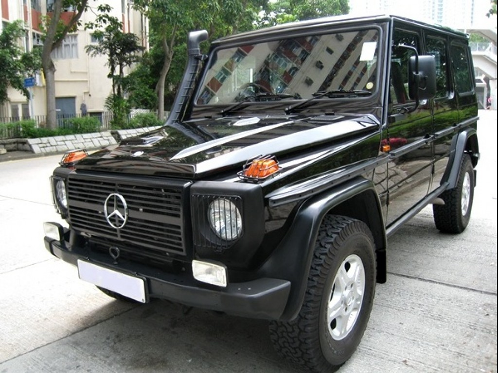 exclusive motors mercedes benz g300 cdi military