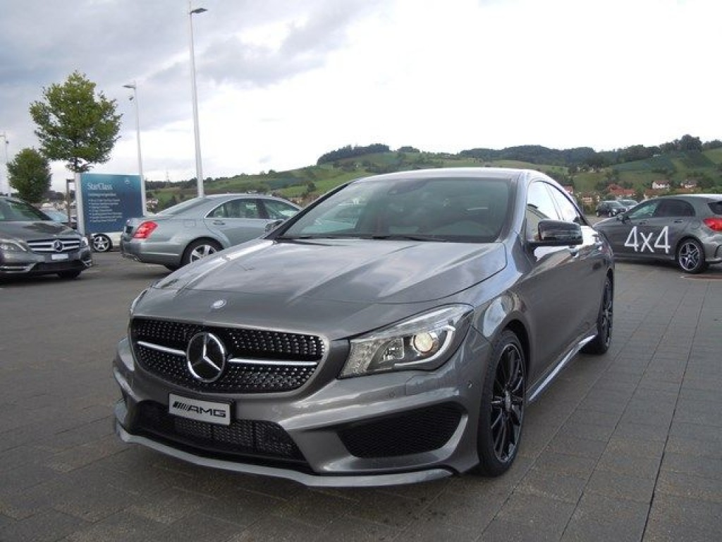 Hang fung motor development ltd mercedes benz cla250 amg for Mercedes benz cla250 used