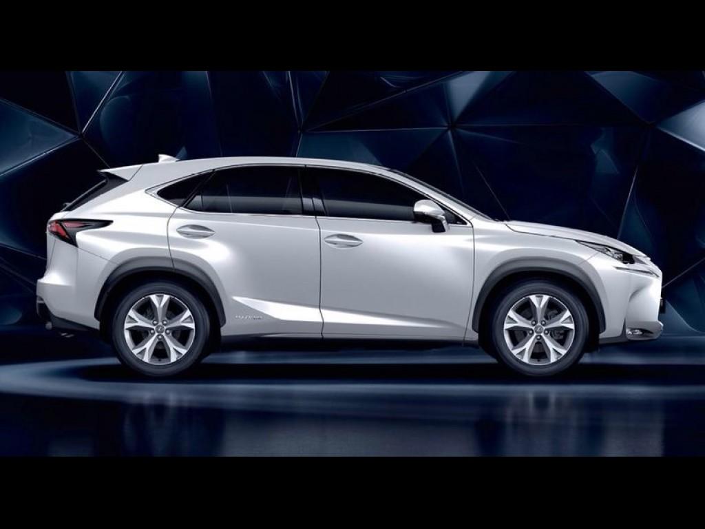 車種 : MPV / SUV 車廠 : 凌志 型號 : NX300h Ultimate 新舊 : 全新 軚盤 : 右軚 年份 : 2017年 傳動 : CVT 容積 : 2494cc 引擎 : 2AR-FXE 車門 : 5 門 座位 : 5座 手數 : 未出牌 上會價 : 價錢面議