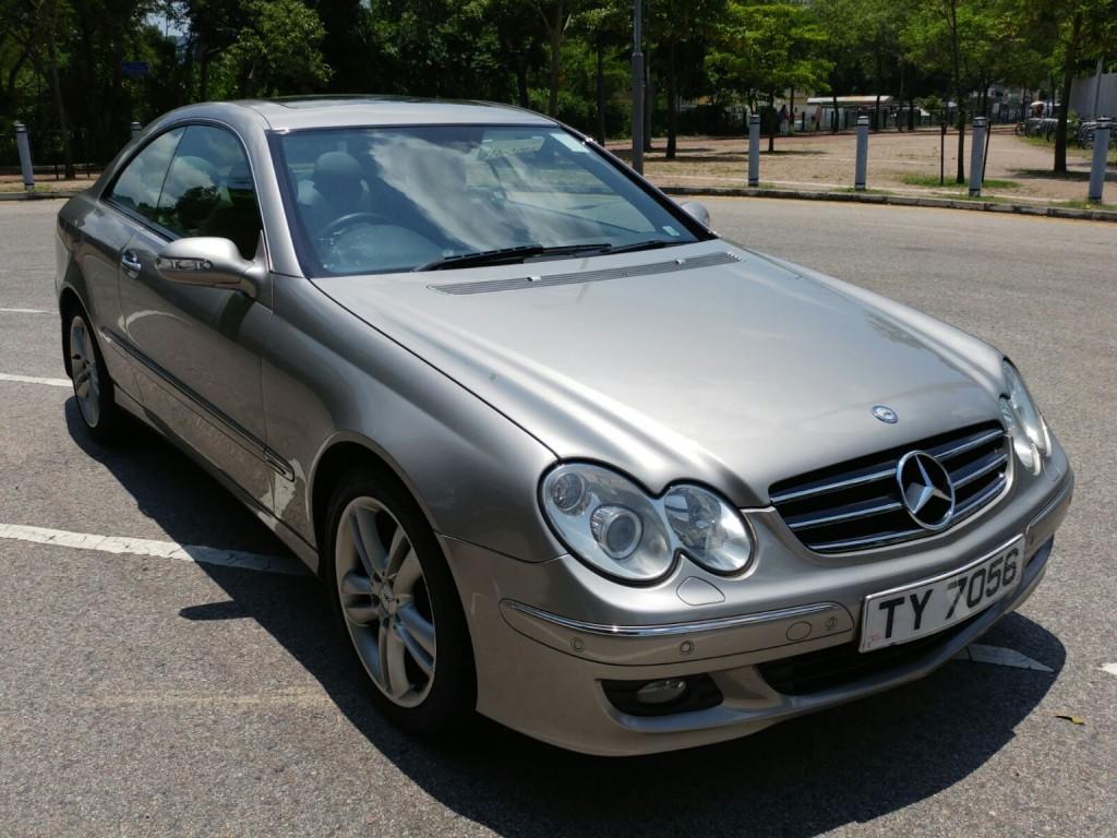 Better motors company limited mercedes benz clk 280 for Mercedes benz b1 service