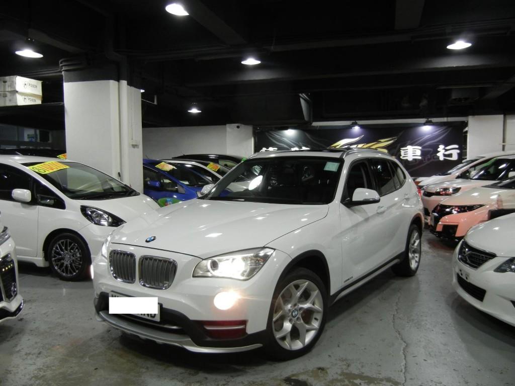 售价 :$238,000 车厂 :   宝马 型号 :    x1 sdrive20ia xline  新旧