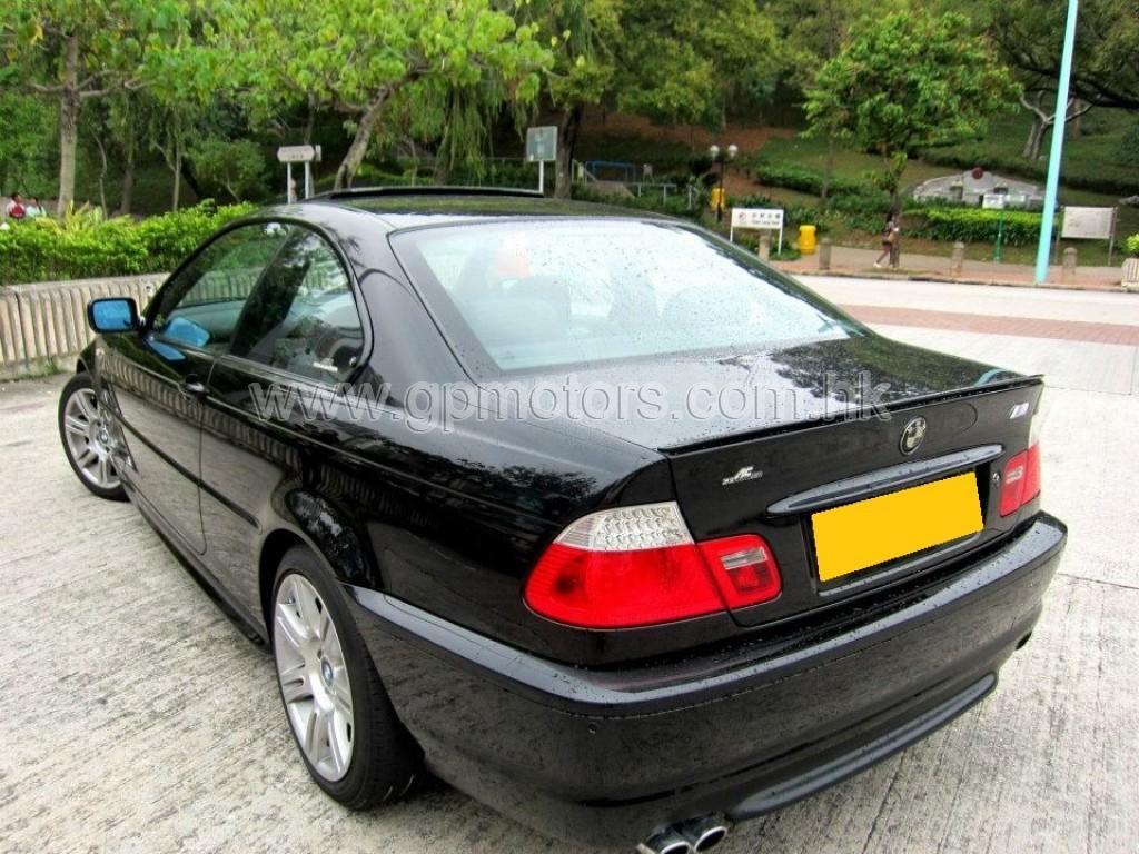 Coupe Series 2004 bmw 330ci m package GP Motors Ltd - BMW 330CI M Package