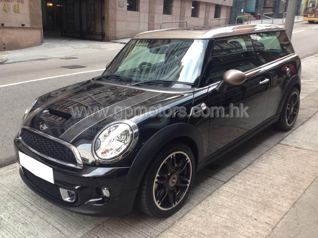 Mini Cooper S Clubman Bond Street Gp Motors Ltd
