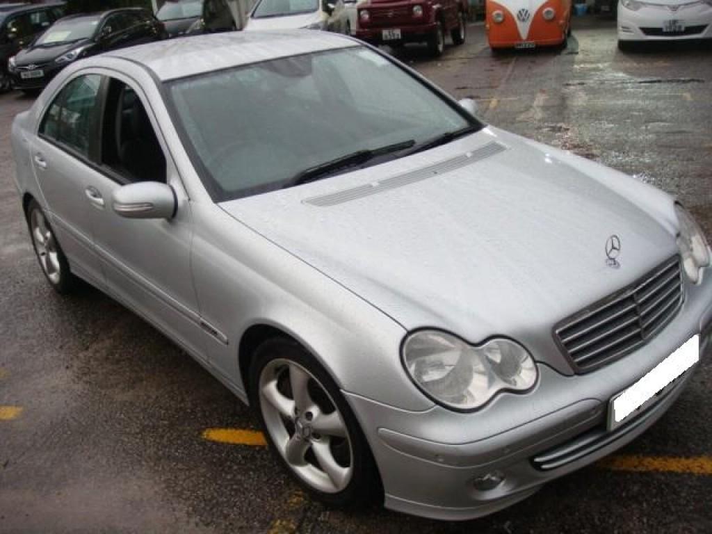 International Motors Services Co Mercedes Benz C200 Kompressor
